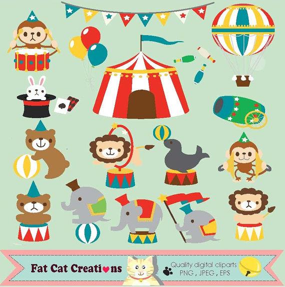 Carnival clipart funfair. Circus fun fair web