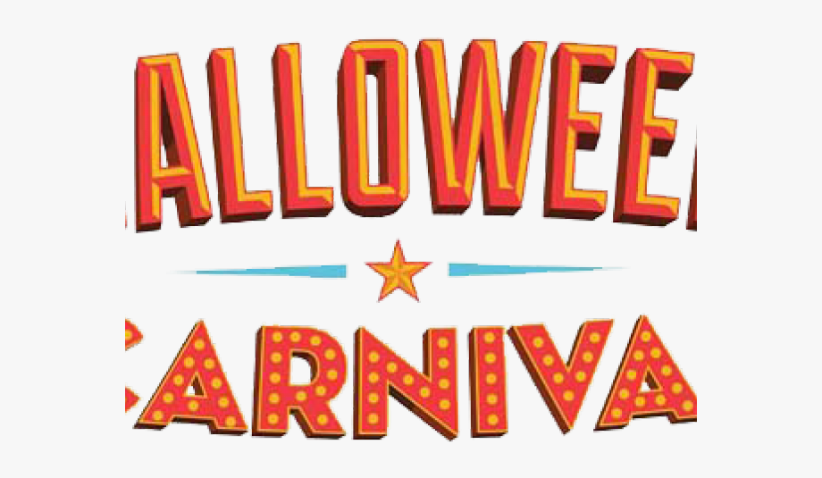 Cliparts cartoons . Carnival clipart halloween carnival