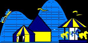 A jaycees clip art. Carnival clipart roller coaster