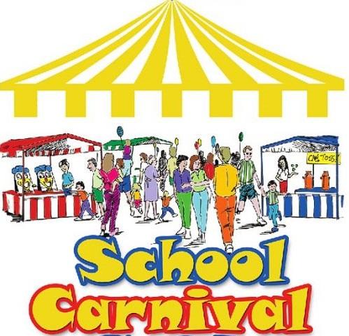 Carnival clipart school carnival. Pleasant ridge elementary sep