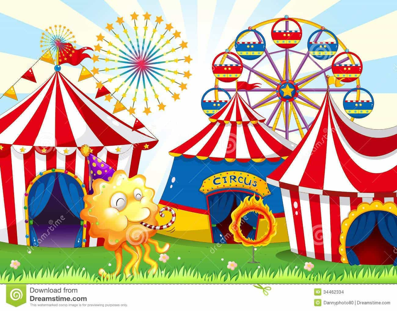 Back to my central. Carnival clipart school carnival