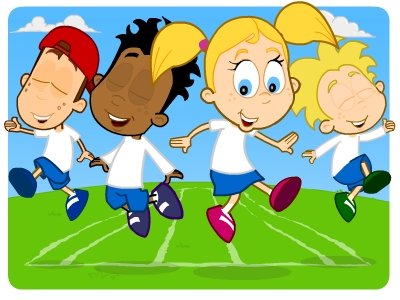 Athletics rescheduled . Carnival clipart sports carnival