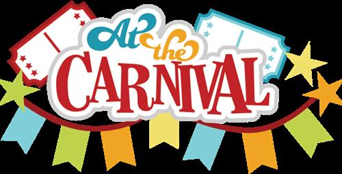 Carnival clipart spring. Night