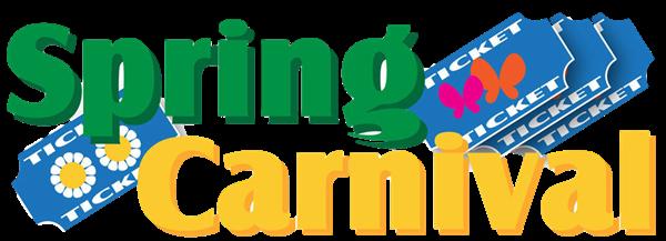 Carnival clipart spring. Friday april th talmey