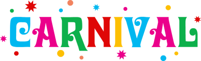 Carnival clipart spring. Clipartaz free collection school