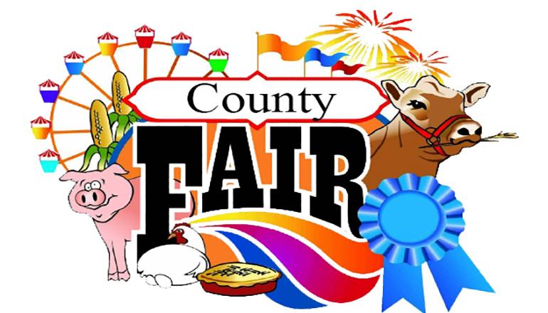 Fair clipart local. North central missouri carnival