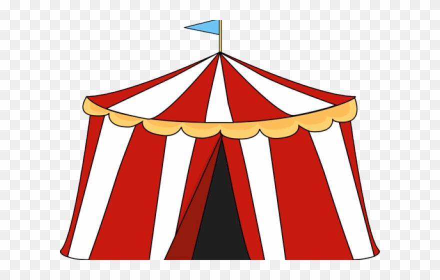 Carnival clipart tent. Parking lot clip art