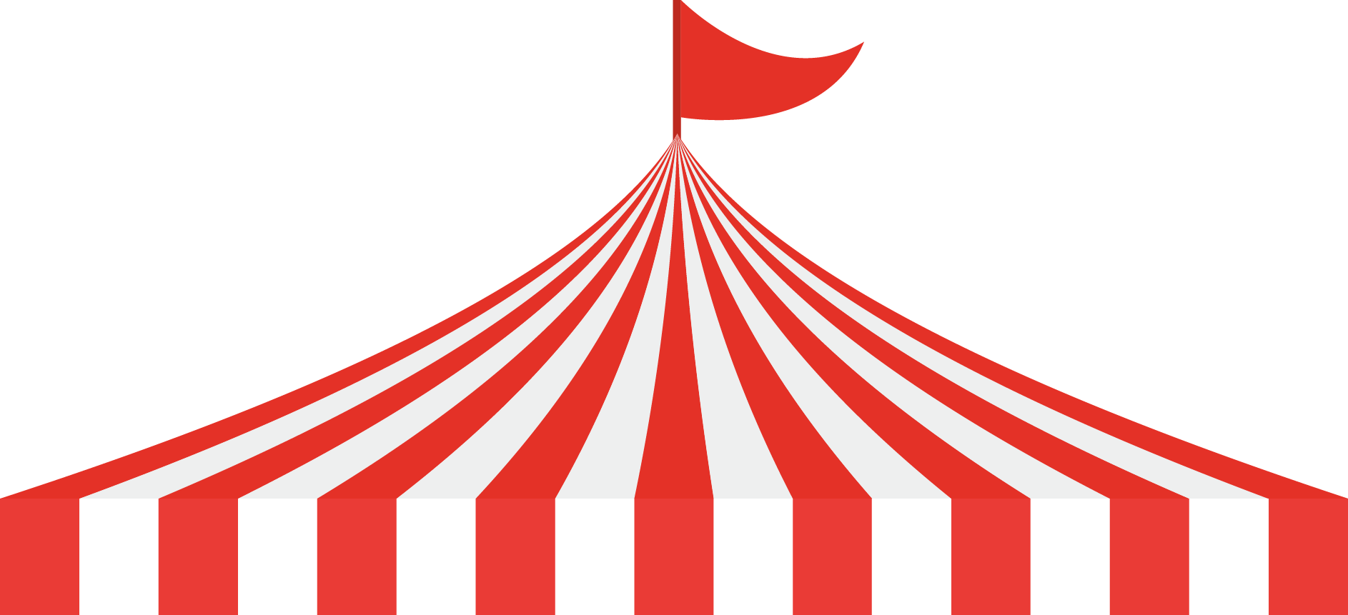 Tent traveling clip art. Circus clipart carnival