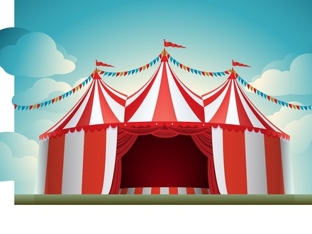 circus pictures fbcbellechasse. Carnival clipart tent