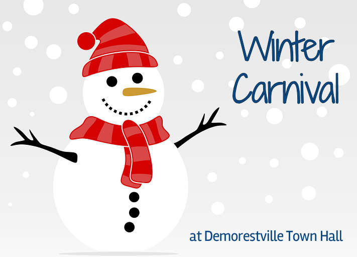 Carnival winter carnival