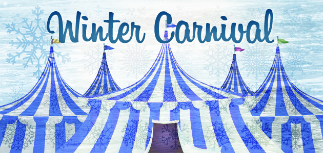 Carnival clipart winter carnival. Lake forest north elementary