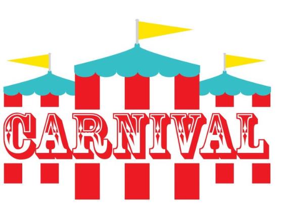 Check our clip art. Carnival clipart