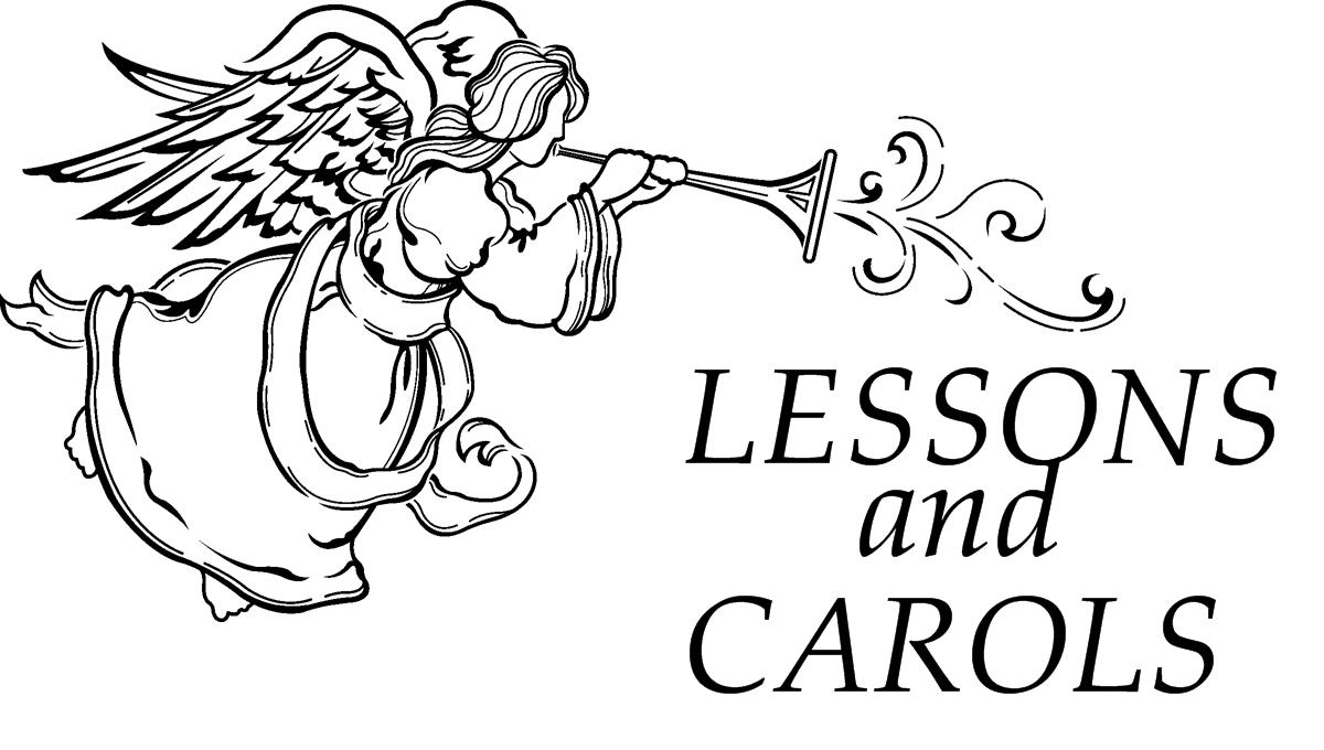 El campello costa blanca. Caroling clipart carol service