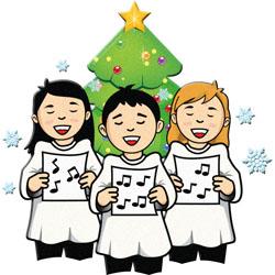 Free cliparts download clip. Caroling clipart cartoon