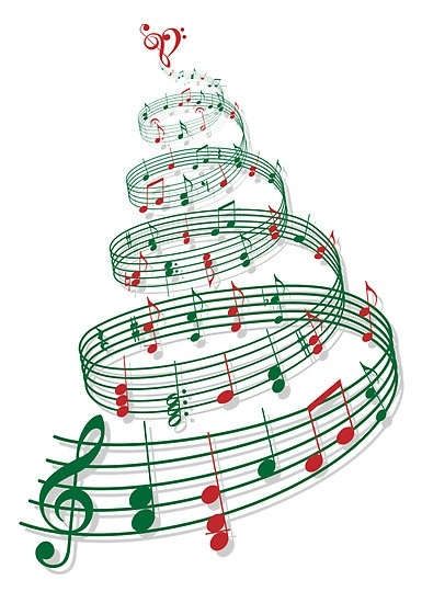 Https momogicars com carols. Caroling clipart christmas music notes