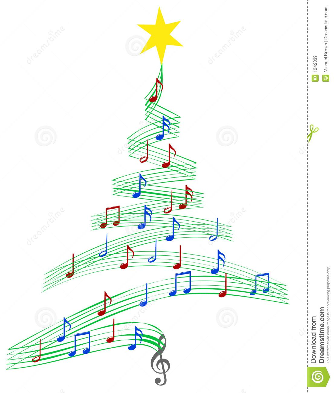 Musical symbolizing carols and. Caroling clipart christmas music notes