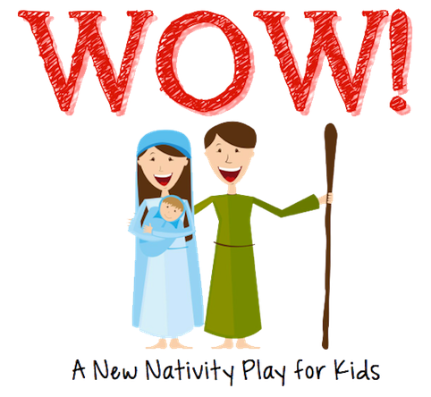 Caroling clipart christmas program. A new contemporary nativity