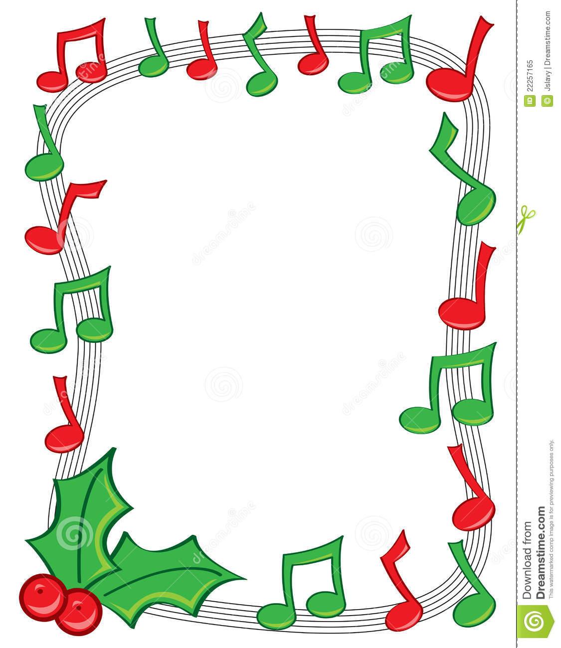 Chorus clipart carol service. Christmas choir free download