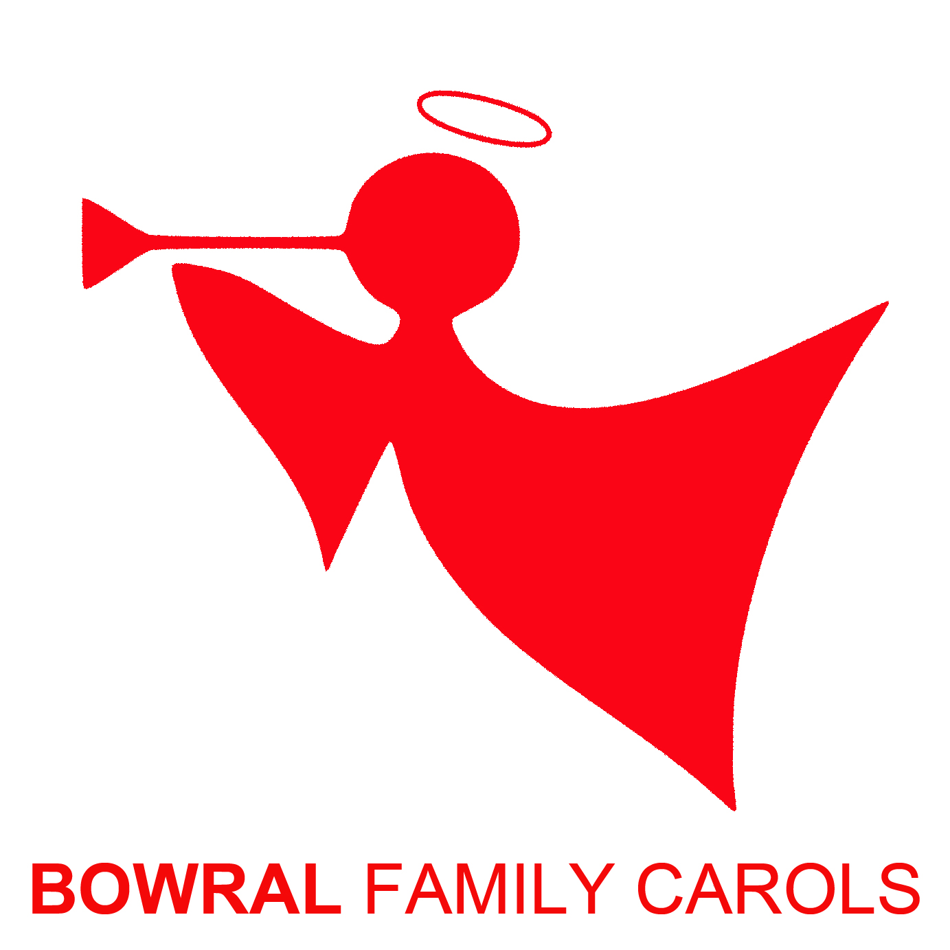 Bowral family carols courtesy. Caroling clipart performance