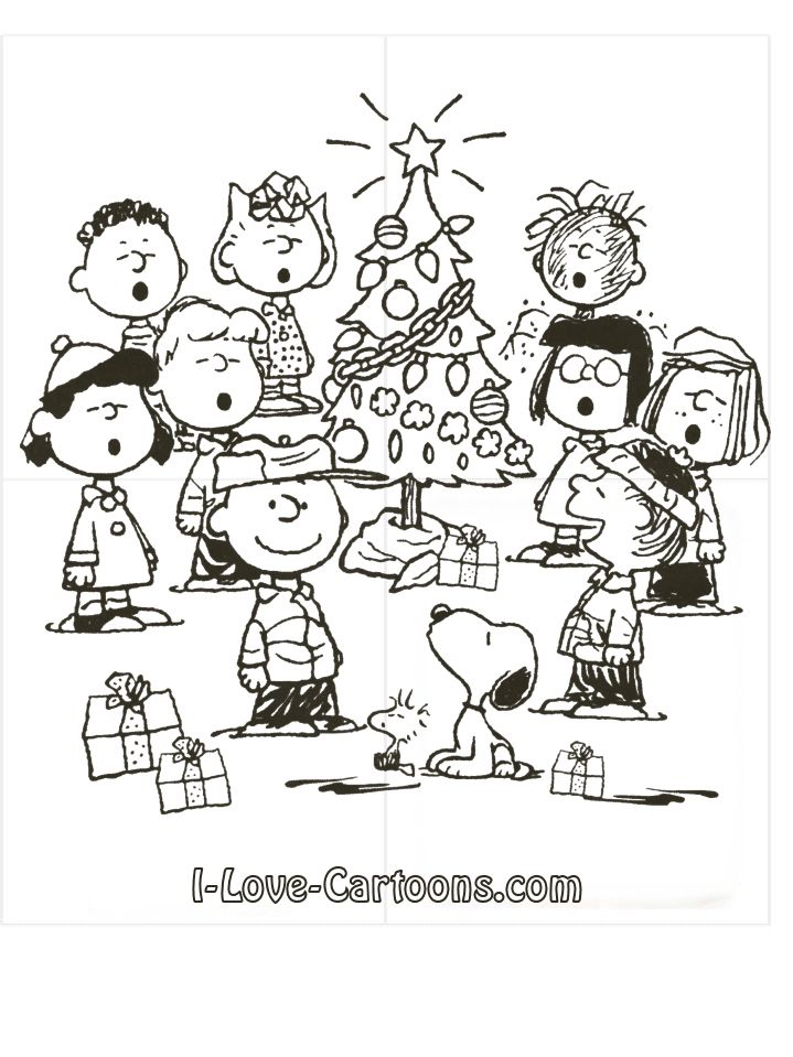 Caroling clipart snoopy christmas.  best peanuts images