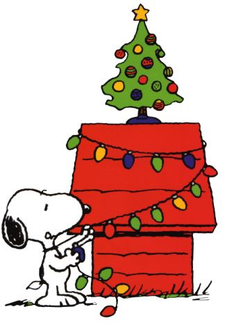 best peanuts images. Caroling clipart snoopy christmas