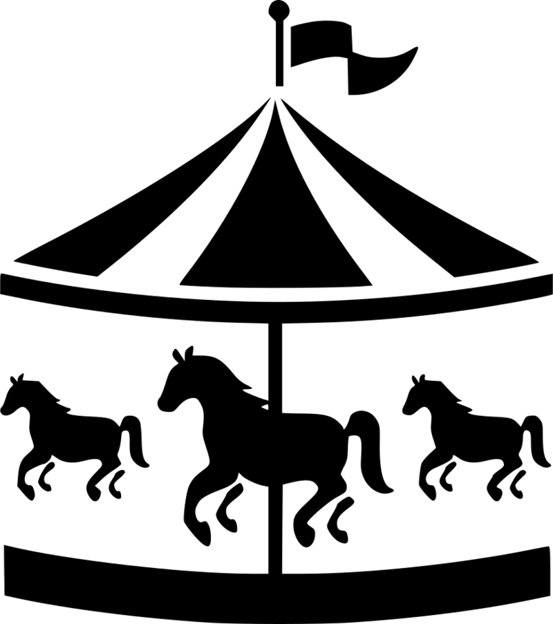 Carousel clipart file. Download free png image
