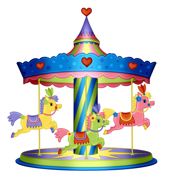 pps x kb. Carousel clipart playground