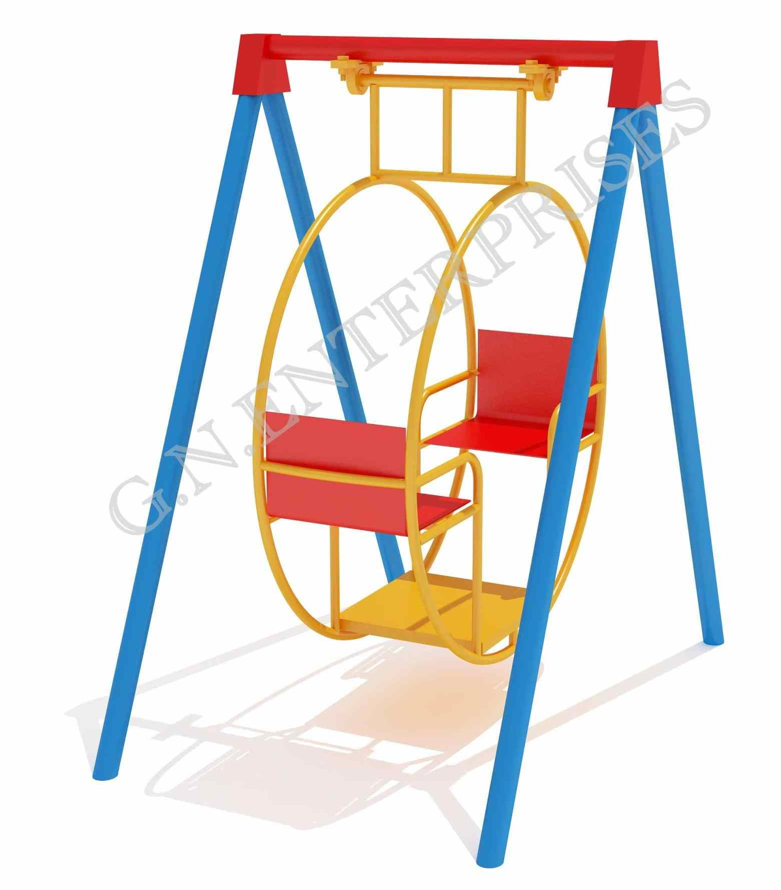 Carousel clipart playground. The images collection of