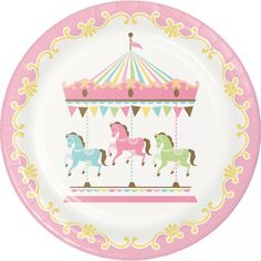 Carousel clipart pretty baby. Doodle clip art eps