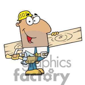 . Carpenter clipart carpentry