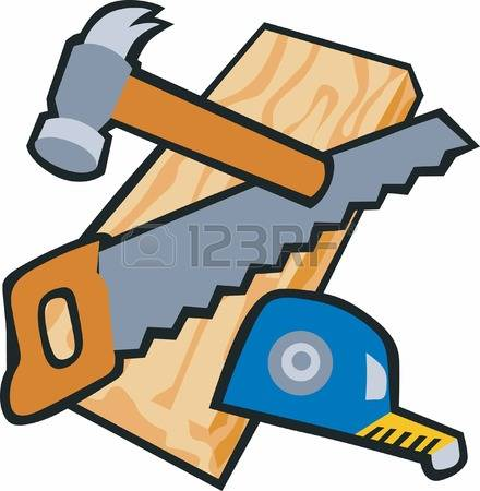 Professional station. Carpentry clipart carpenter tool
