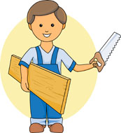 Carpenter clipart clip art. Search results for pictures