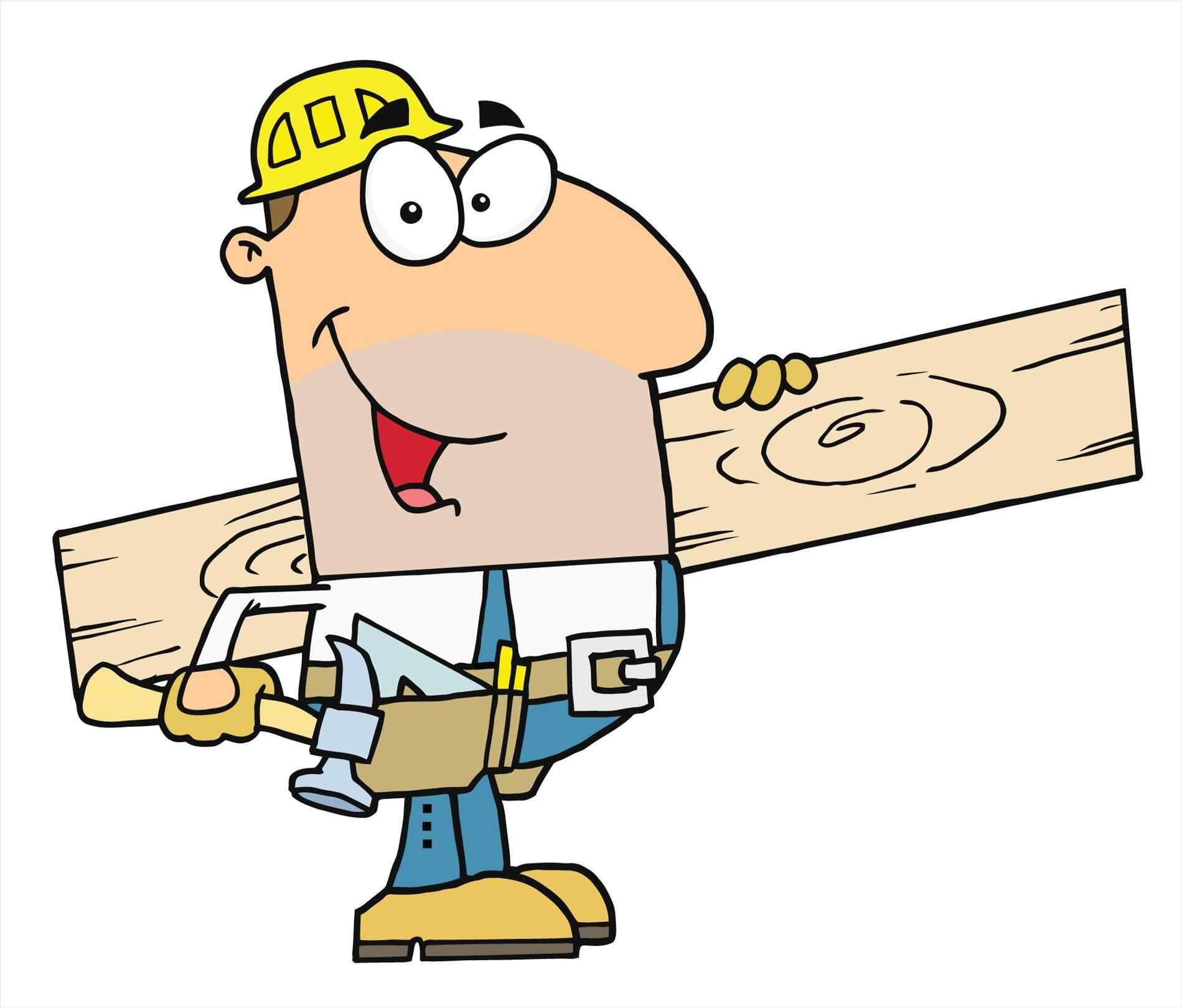 Carpenter clipart clip art. The images collection of
