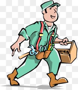 Carpentry clipart maintenance man. Handyman free content carpenter