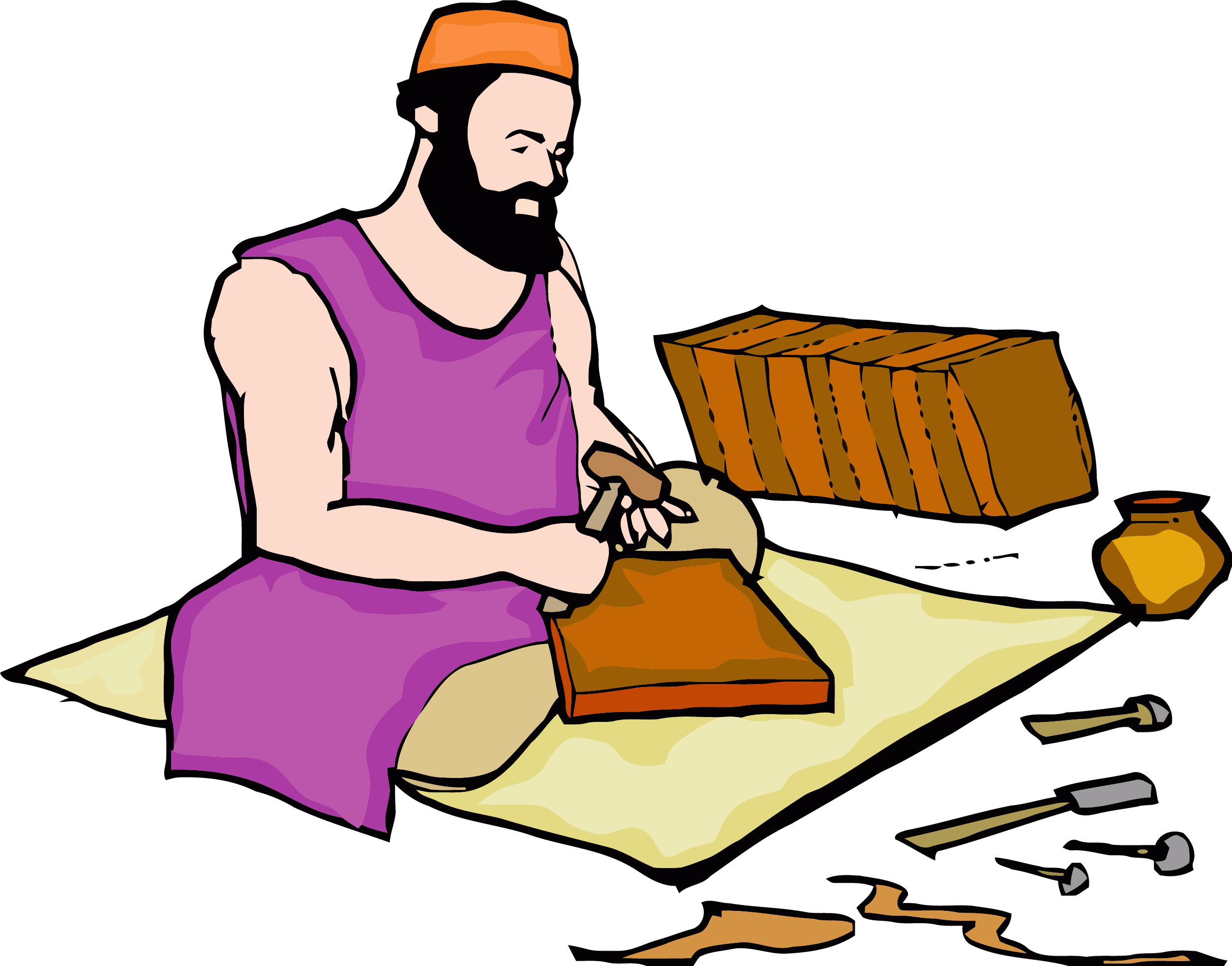 Old png clipartlyclipartly. Lady clipart carpenter
