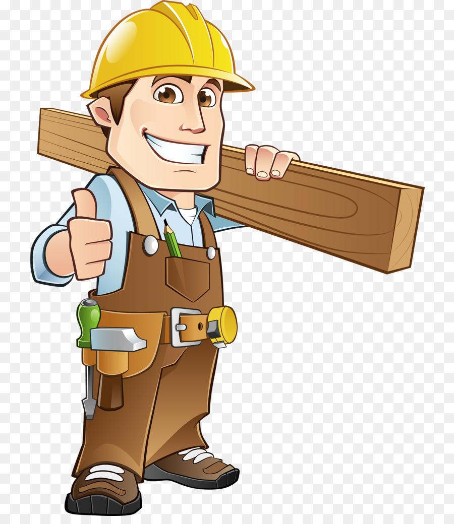 Carpenter clipart transparent. Hat cartoon png download