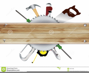 Carpentry clipart. Tools free images at