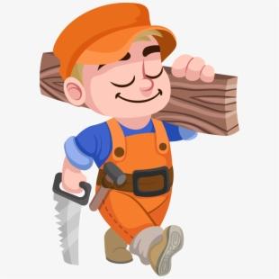 Clipart smile pretty smile. Carpentry carpenter download