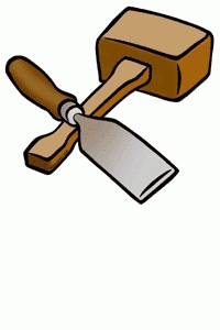 Tools letters collection for. Carpentry clipart carpenter tool