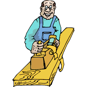 Carpentry clipart cartoon. Carpenter cliparts free download