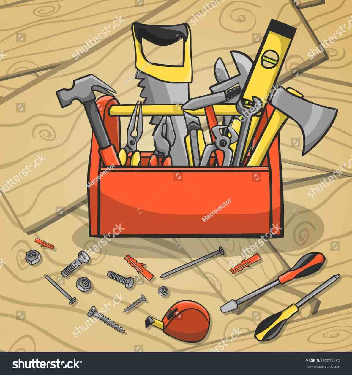 Carpentry clipart hammer nail. The images collection of