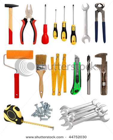 Picture of a wide. Carpentry clipart hand tool
