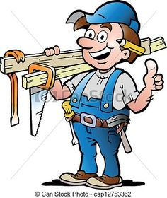 Carpentry clipart joinery tool. Carpintero oficios pinterest woodworking