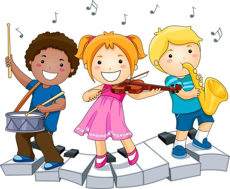 Musician clipart kindergarten music.  best cole images