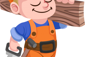 Carpentry clipart logo. C download station page