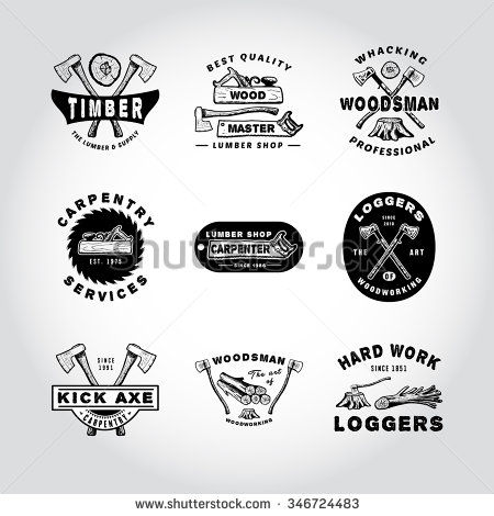 Carpentry clipart vintage. Axe free collection download