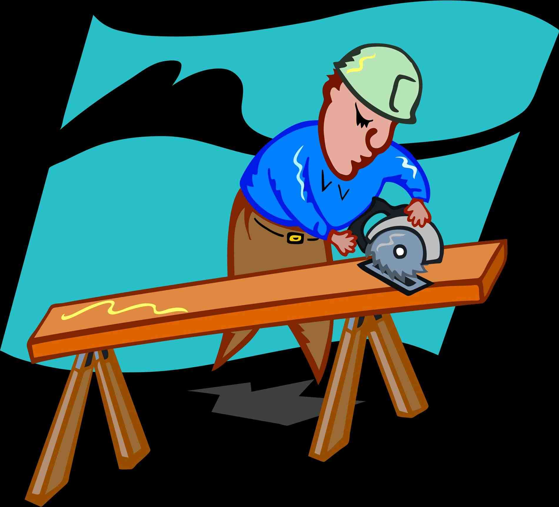 Carpentry clipart woodshop tool. The images collection of