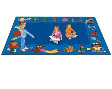 Classroom . Carpet clipart