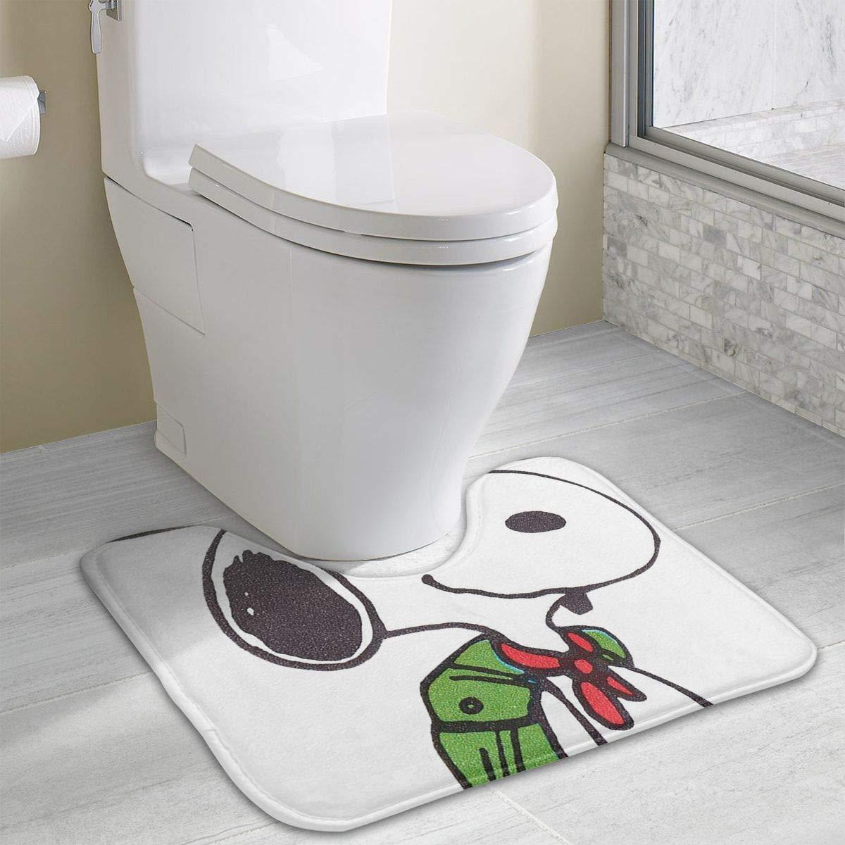 Amazon com lcxjj toilet. Carpet clipart bathroom rug
