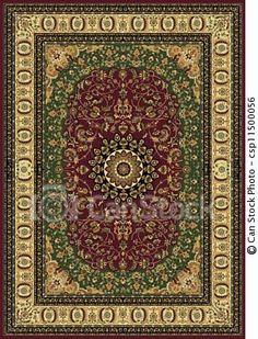 Border frame pattern pinterest. Carpet clipart carpet design